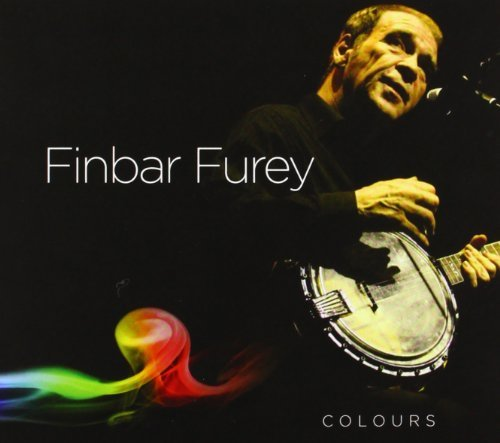 Finbar Furey Colours