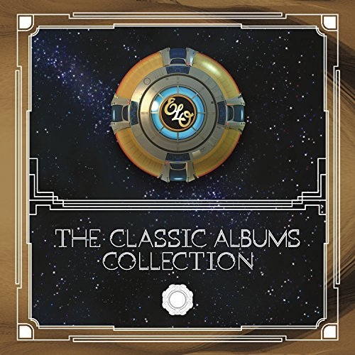 Electric Light Orchestra Classic Albums Collection 11 CD
