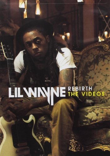 Lil Wayne Rebirth The Videos Nr Ntsc(0)