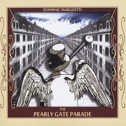 Dominic Margiotti Pearly Gate Parade