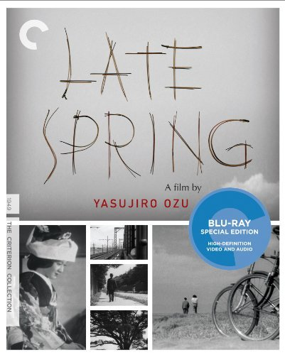 Late Spring Late Spring Pg Criterion