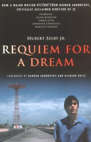 Hubert Selby Requiem For A Dream