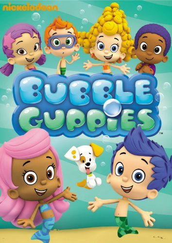 Bubble Guppies Bubble Guppies Nr