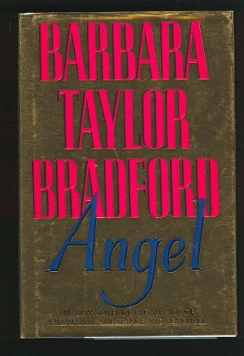 Barbara Taylor Bradford Angel