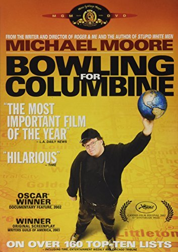 Bowling For Columbine Bowling For Columbine