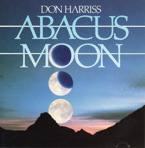Don Harriss Abacus Moon