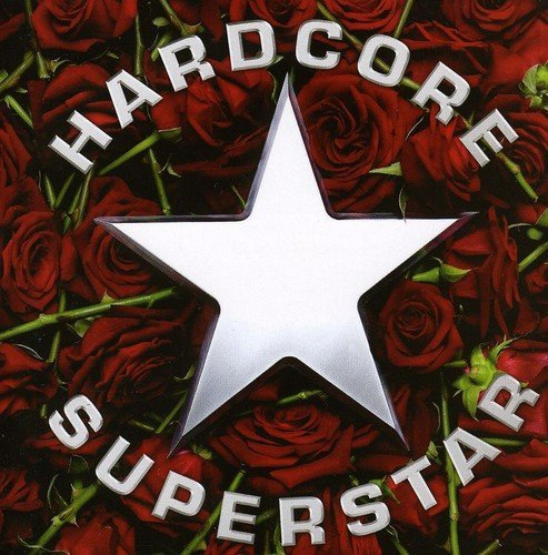 Hardcore Superstar Dreamin In A Casket Reloaded Import Eu