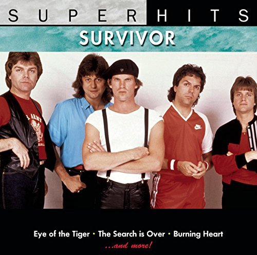 Survivor Super Hits