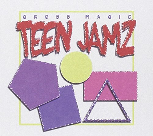 Gross Magic Teen Jamz Digipak