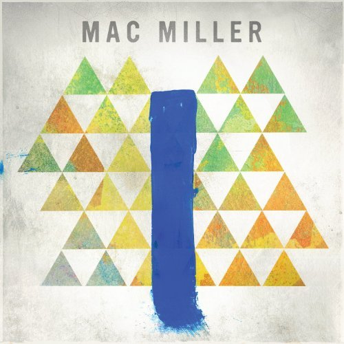 Mac Miller Blue Slide Park Explicit Blue Slide Park