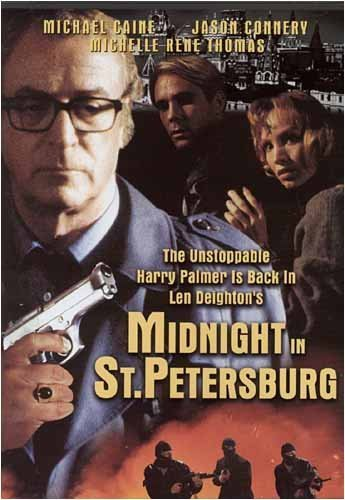 Midnight In St. Petersburg Caine Connery