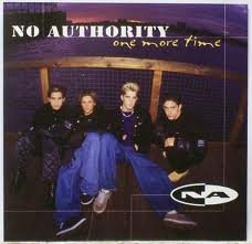 No Authority One More Time