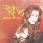 Reeves Ronna What Comes Naturally