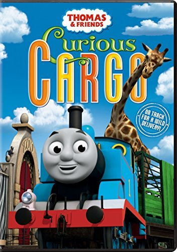 Curious Cargo Thomas & Friends Nr