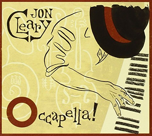 Jon Cleary Occapella!