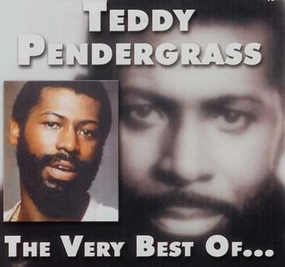 Teddy Pendergrass Very Best Of Teddy Pendergrass