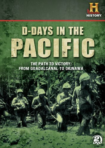 D Days In The Pacific D Days In The Pacific Nr 2 DVD