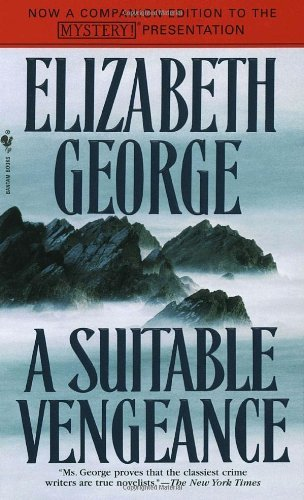Elizabeth A. George A Suitable Vengeance