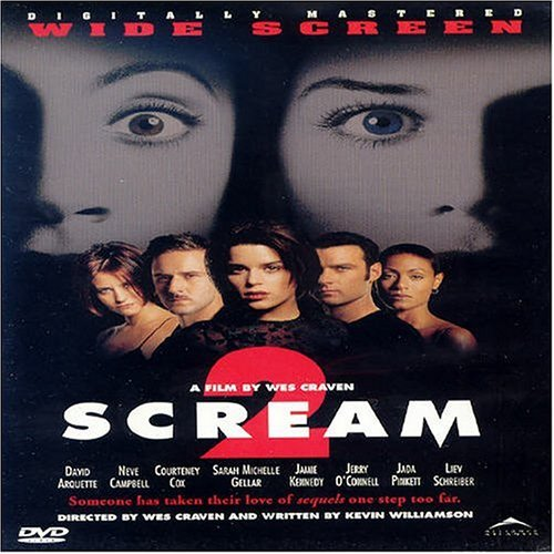 Movie Scream 2 Import Can Ntsc (0)