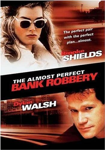 Almost Perfect Bank Robbery Almost Perfect Bank Robbery Clr Nr