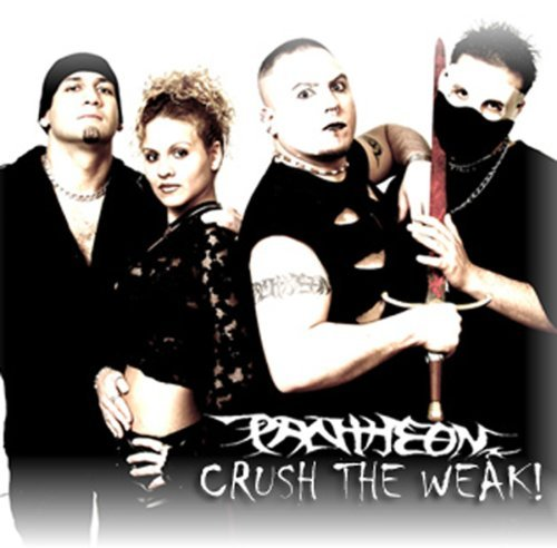 Pantheon Crush The Weak!!!