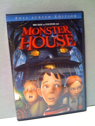Monster House Monster House