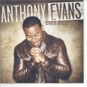 Evans Anthony Even More