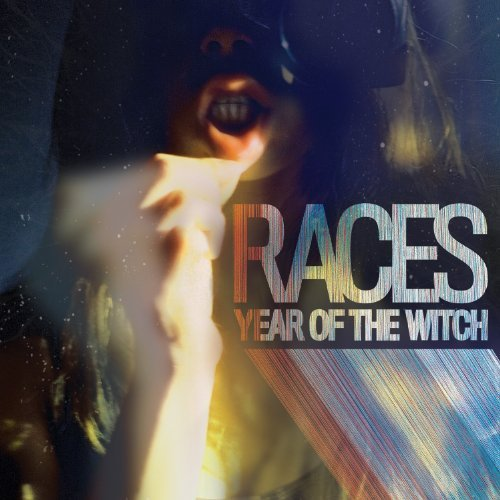 Races Year Of The Witch