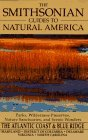 John Ross Smithsonian Various The Smithsonian Guides To Natural America Atlantic Coast & The Blue Ridge Mountains