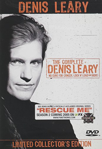 Denis Leary Denis Leary R Rated