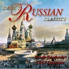 Great Russian Classics Great Russian Classics