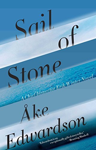 Ake Edwardson Sail Of Stone