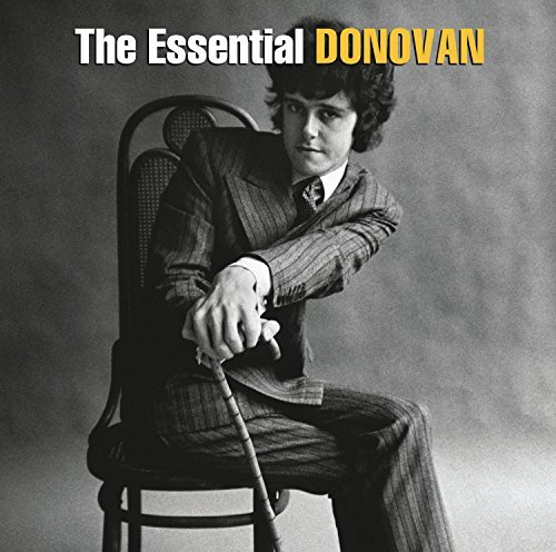 Donovan Essential Donovan 2 CD