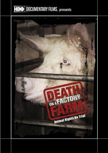 Death On A Factory Farm Death On A Factory Farm DVD Mod This Item Is Made On Demand Could Take 2 3 Weeks For Delivery
