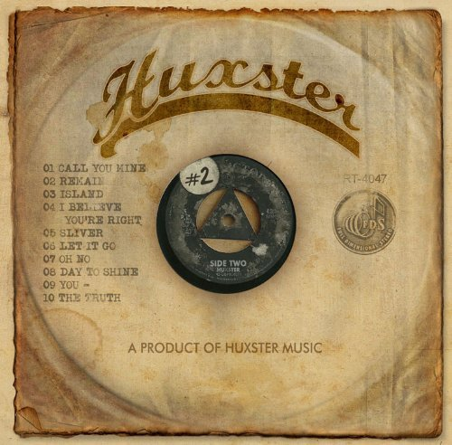 Huxster Side Two