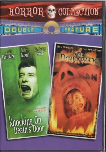 Doorway Knocking On Deaths Doo New Concord Double Feature R 2 On 1