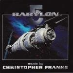 Franke Christopher Babylon 5