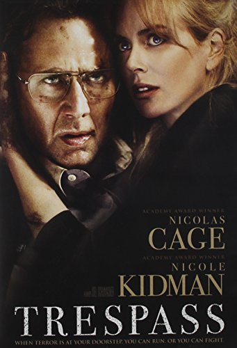 Trespass Cage Kidman R Digital Copy