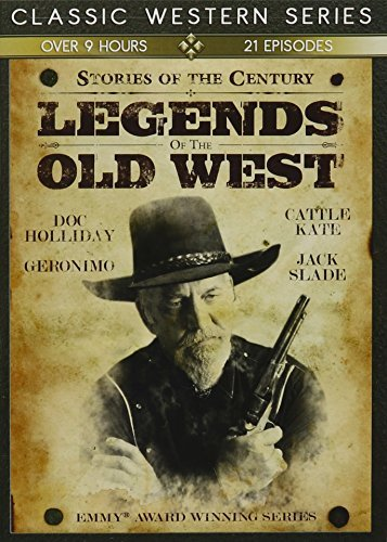 Legends Of The Old West 01 Legends Of The Old West Nr 2 DVD