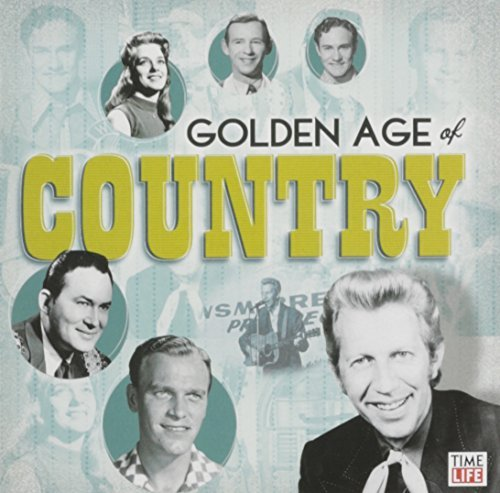 Golden Age Of Country Music C Golden Age Of Country Music C