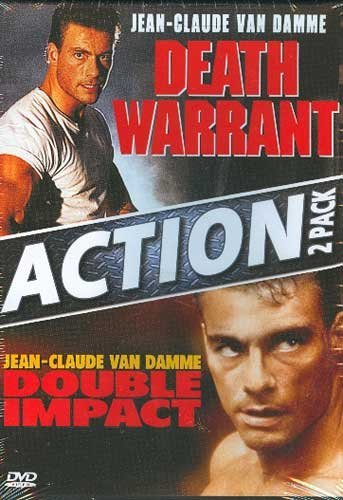 Death Warrant Double Impact Death Warrant Double Impact Nr