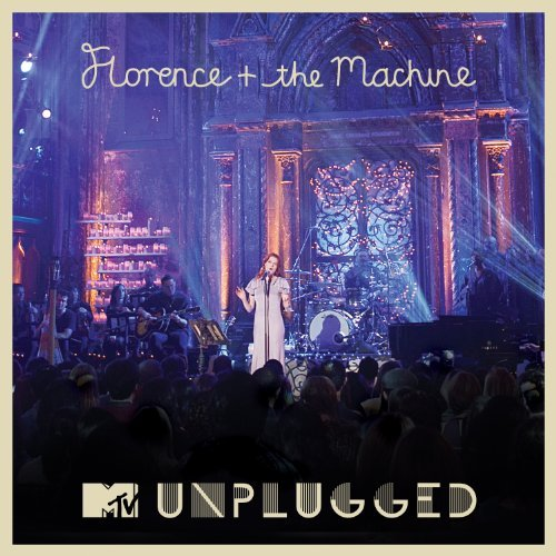 Florence & The Machine Mtv Unplugged Deluxe Edition ( Deluxe Ed. Incl. Bonus DVD