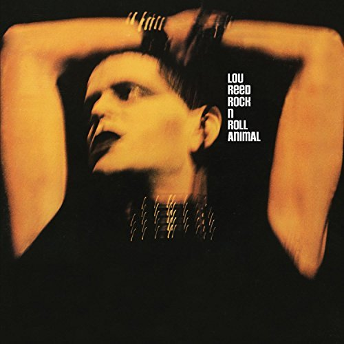Lou Reed Rock N' Roll Animal 120gm Vinyl