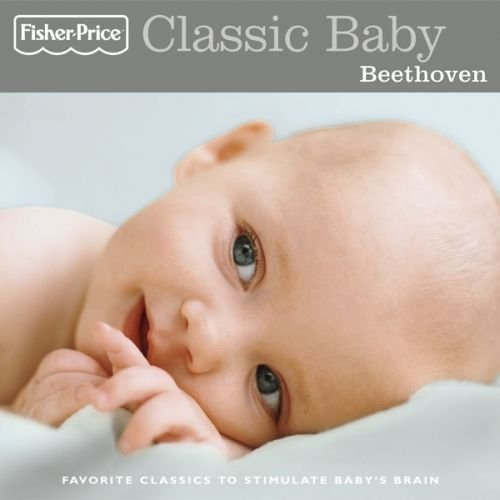 Fisher Price Classic Baby Classic Baby Beethoven