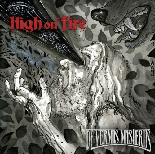 High On Fire De Vermis Mysteriis 180gm Vinyl 2 Lp