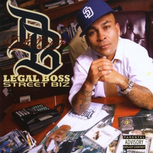 Dido Brown Legal Boss Street Biz
