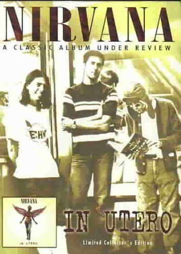 Nirvana In Utero Under Review Nr