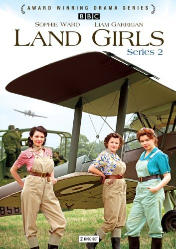 Land Girls Series 2 Nr 2 DVD