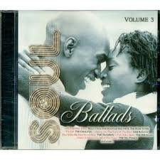 Various Soul Ballads Volume Three