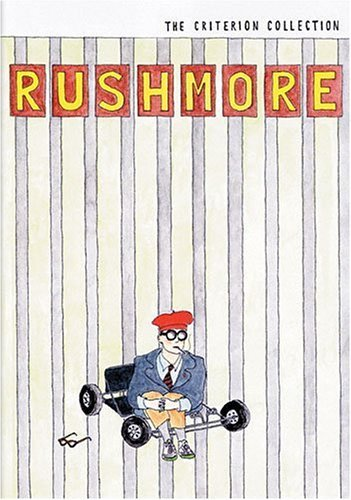 Rushmore Rushmore Ws Criterion Edition
